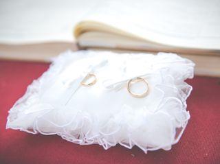 Le nozze di Roberta e Riccardo 2