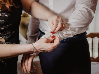 le nozze di Maria Rosaria e Giovanni 2