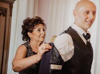 Le nozze di Maria Rosaria e Giovanni 3