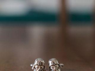 le nozze di Letizia e Edoardo 1