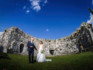 le nozze di Annalisa e Filippo 1