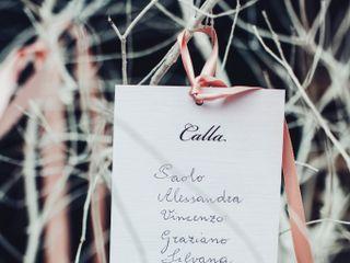 le nozze di Milena e Francesco 2
