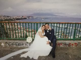 Le nozze di Anna e Ivano