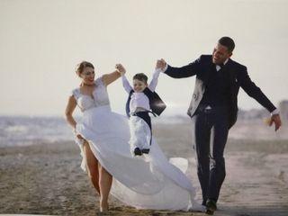 Le nozze di Anna e Ivano 3