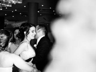 Le nozze di Mena e Rino 1