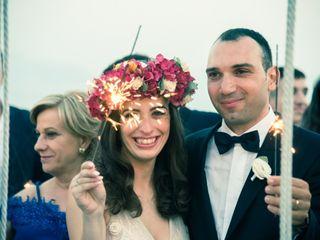 Le nozze di Mena e Rino 2
