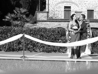 Le nozze di Nicoleta e Andrea