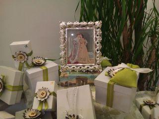 Le nozze di Tiziana e Fabrizio 2
