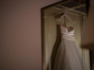 Le nozze di Lara e Antonio 2