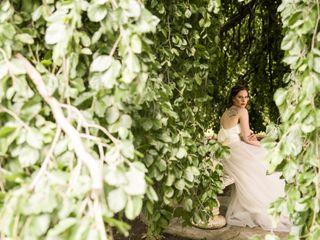 Le nozze di Lara e Antonio