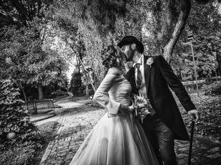 Le nozze di Giulia e Diego