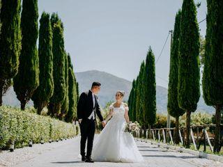 Le nozze di Carmine e Rosaria 2