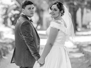Le nozze di Marco e Susanna