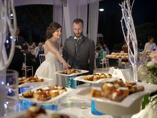 Le nozze di Aldo e Angela 1