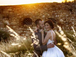 Le nozze di Aldo e Angela