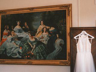 Le nozze di Chiara e Massimiliano 2