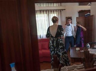 le nozze di Emanuela e Sergio 1