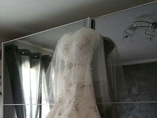 Le nozze di Luigia e Fabrizio 1