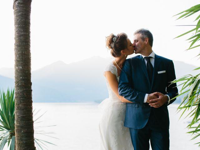 le nozze di Elmira e Luca