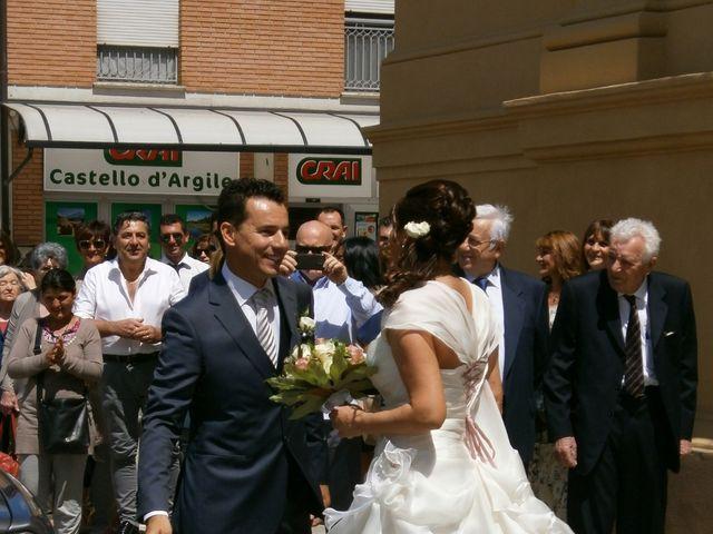 Il matrimonio di Michele e Michela a Castello d'Argile, Bologna 1