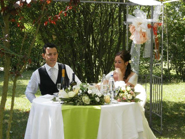 Il matrimonio di Michele e Michela a Castello d'Argile, Bologna 2