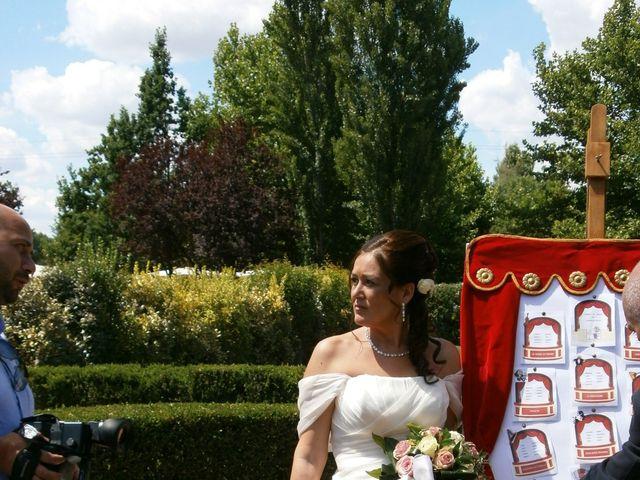 Il matrimonio di Michele e Michela a Castello d'Argile, Bologna 5