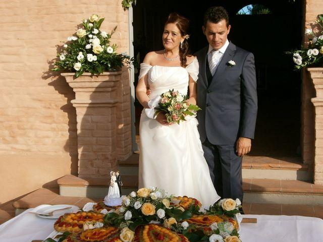 Il matrimonio di Michele e Michela a Castello d'Argile, Bologna 6