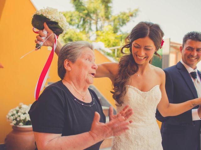 Il matrimonio di Luca e Martina a Carrara, Massa Carrara 6