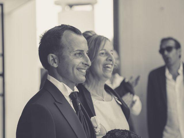 Il matrimonio di Luca e Martina a Carrara, Massa Carrara 7