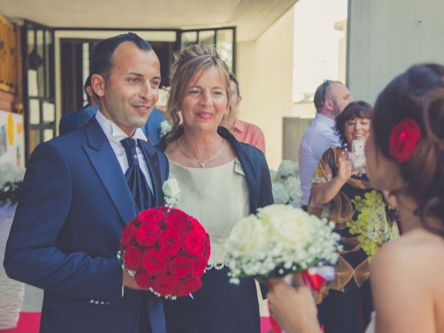 Il matrimonio di Luca e Martina a Carrara, Massa Carrara 10