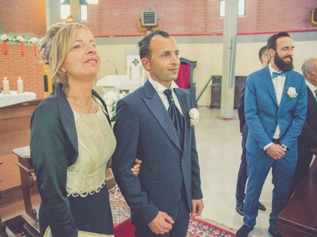 Il matrimonio di Luca e Martina a Carrara, Massa Carrara 12
