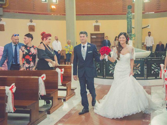 Il matrimonio di Luca e Martina a Carrara, Massa Carrara 13