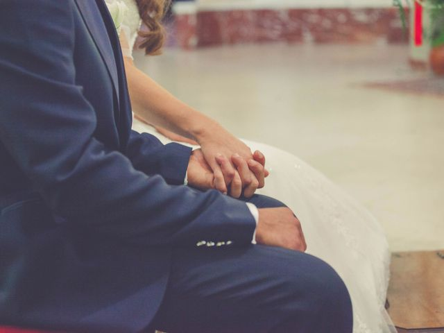 Il matrimonio di Luca e Martina a Carrara, Massa Carrara 15