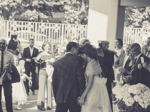 Il matrimonio di Luca e Martina a Carrara, Massa Carrara 17