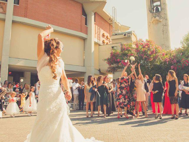 Il matrimonio di Luca e Martina a Carrara, Massa Carrara 19