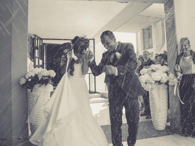Il matrimonio di Luca e Martina a Carrara, Massa Carrara 20