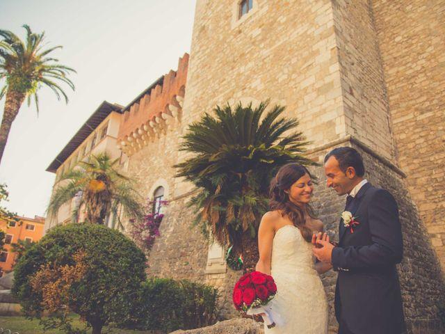 Il matrimonio di Luca e Martina a Carrara, Massa Carrara 1