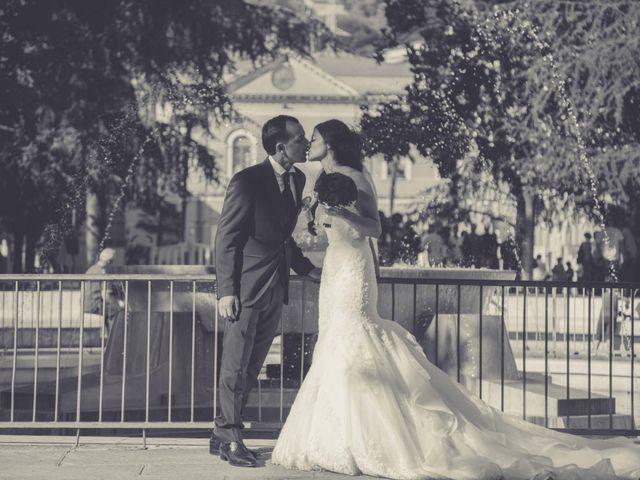 Il matrimonio di Luca e Martina a Carrara, Massa Carrara 22