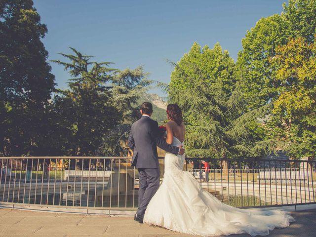 Il matrimonio di Luca e Martina a Carrara, Massa Carrara 23