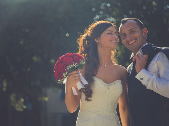 Il matrimonio di Luca e Martina a Carrara, Massa Carrara 24
