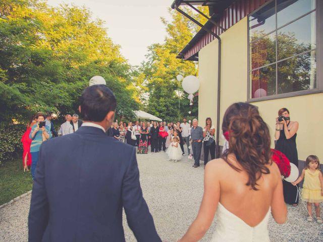 Il matrimonio di Luca e Martina a Carrara, Massa Carrara 35