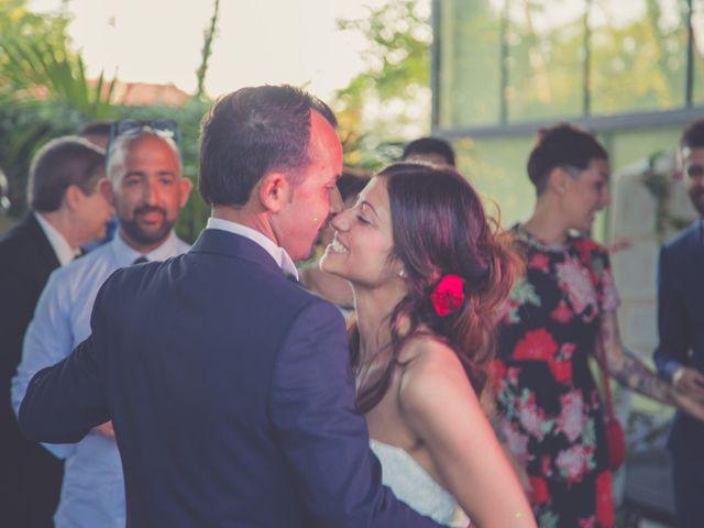 Il matrimonio di Luca e Martina a Carrara, Massa Carrara 36