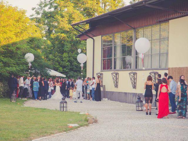Il matrimonio di Luca e Martina a Carrara, Massa Carrara 37
