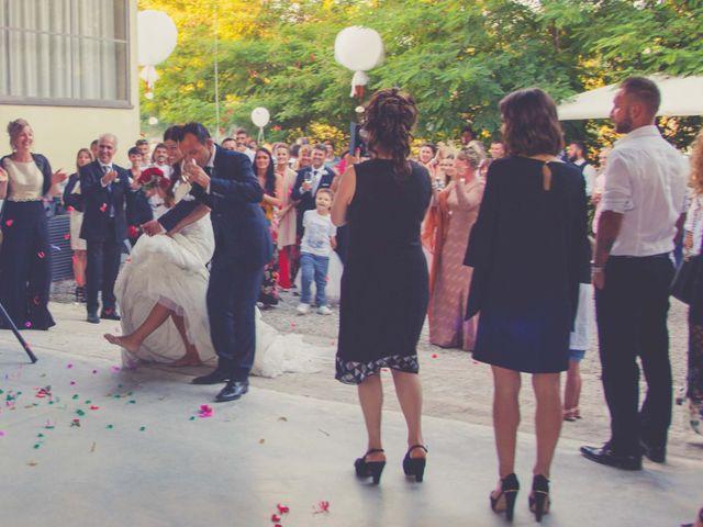 Il matrimonio di Luca e Martina a Carrara, Massa Carrara 40