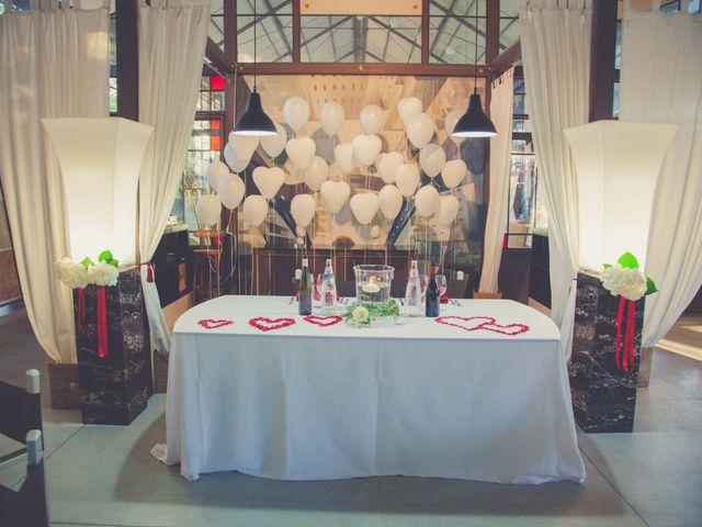 Il matrimonio di Luca e Martina a Carrara, Massa Carrara 43