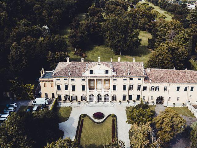 Il matrimonio di Francesco e Milena a Verona, Verona 2