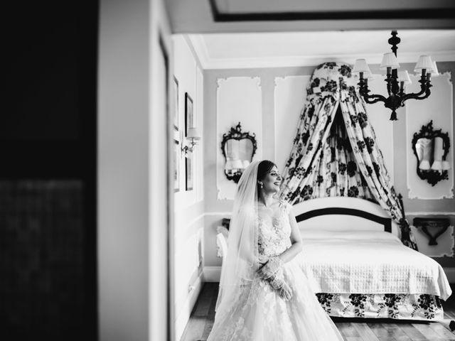 Il matrimonio di Francesco e Milena a Verona, Verona 18