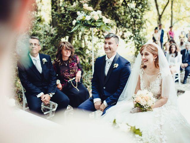 Il matrimonio di Francesco e Milena a Verona, Verona 19