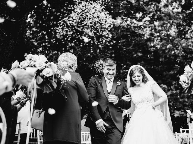 Il matrimonio di Francesco e Milena a Verona, Verona 20