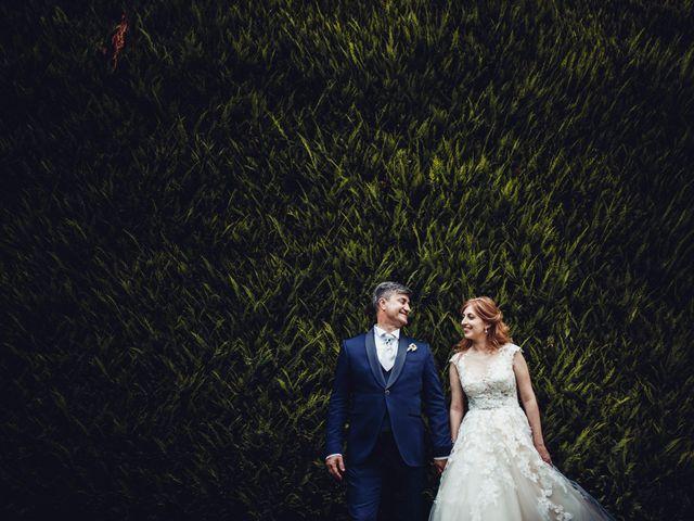 Il matrimonio di Francesco e Milena a Verona, Verona 23